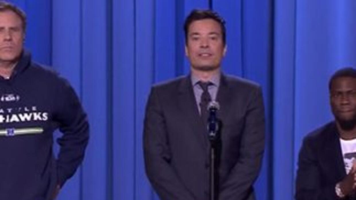Jimmy Fallon Lip Sync Battle