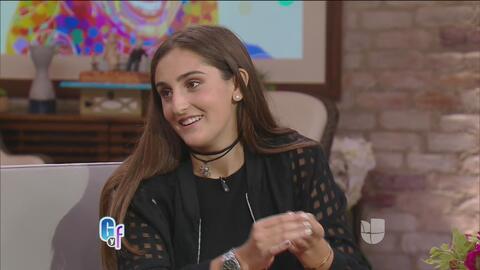 Entrevista exclusiva de Lili Estefan con Mia de Molina sobre el drama de...