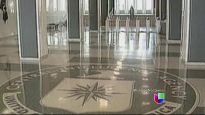 Quince agentes de la CIA fueron sancionados por acoso