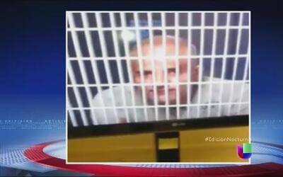 José Manuel Mireles denuncia maltratos en prisión
