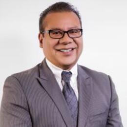 Enrique García Fuentes