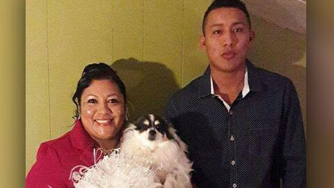 Fredy del Valle, un inmigrante indocumentado mexicano, fue detenido tras...