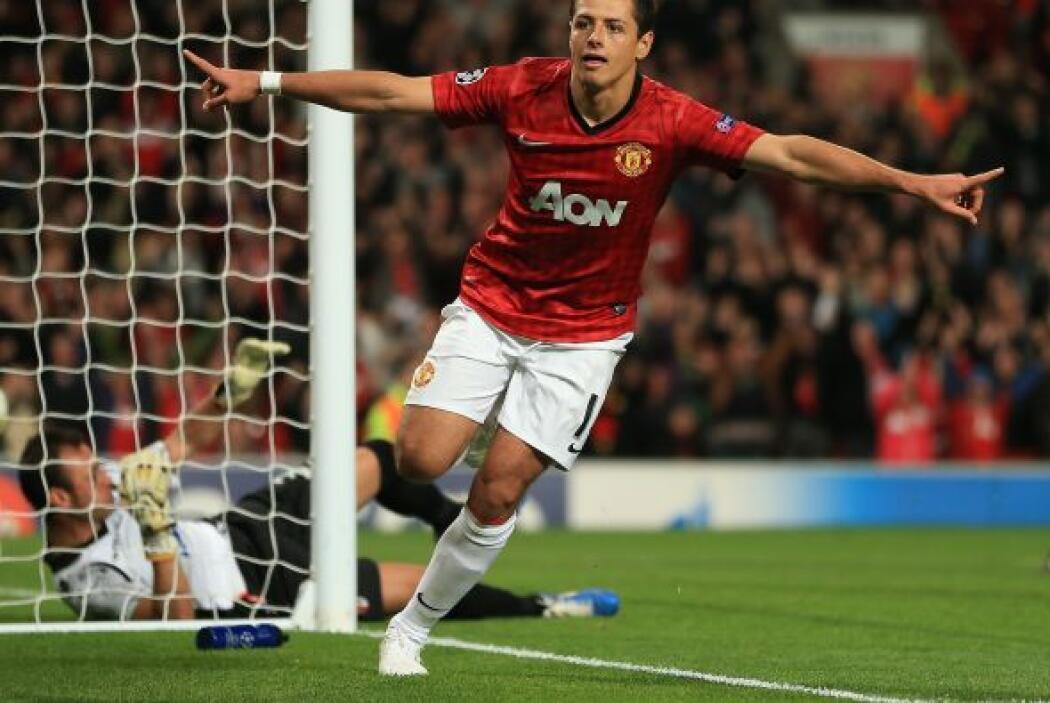Pero el United no se conformaría con el empate y alguien sumaría su segu...