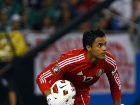 Alfredo Talavera (7): El portero de la Selección Mexicana no tuvo...