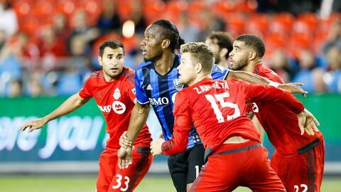 Montréal y Toronto vuelven a enfrentarse por el Campeonato Canadiense.