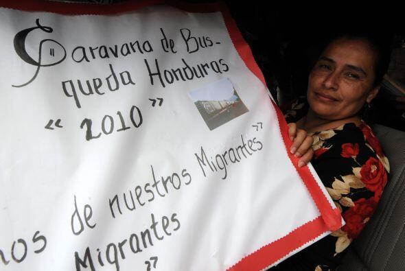 La semana pasada la Organización Internacional para la Migraci&oa...