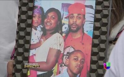 Familia reclama negligencia por la muerte de mujer embarazada