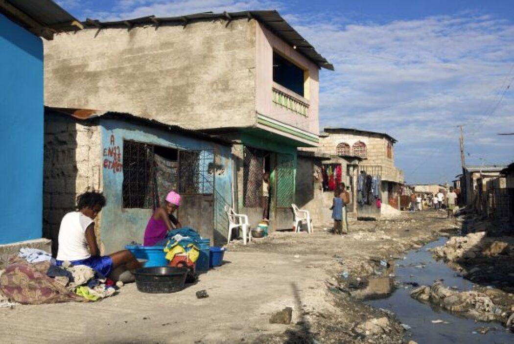 Entre los nuevos proyectos aprobados figura uno del Banco Interamericano...