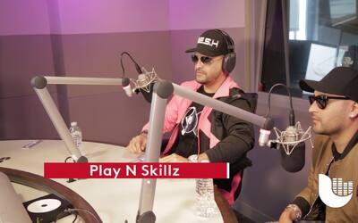 Pusimos en aprietos al dúo Play-N-Skillz durante una entrevista