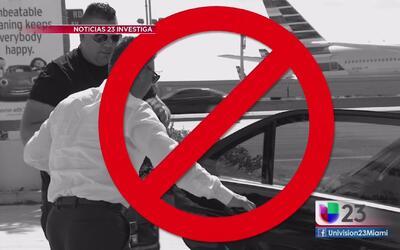 Uber desafía al condado de Miami-Dade