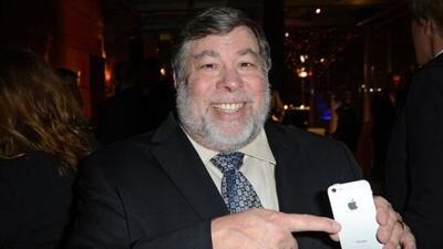 Wozniak hubiera preferido un iPad con más capacidad de memoria en lugar...