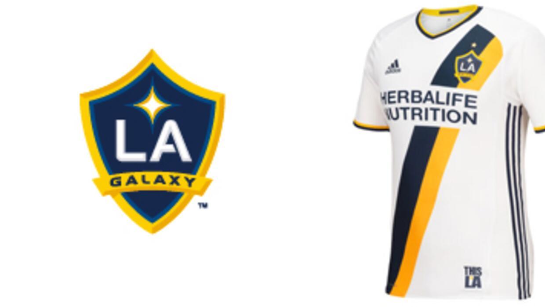 LA Galaxy INFO 2016