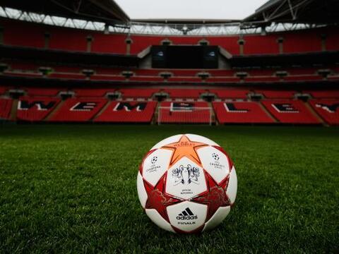 Aún faltan algunos meses para poder gozar de la Final de la UEFA...