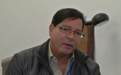 Rubén Sánchez WKAQ 580
