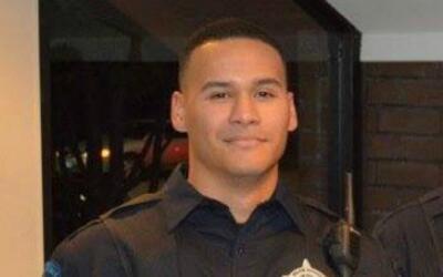 Raymond Murrell, policía de Bloomingdale