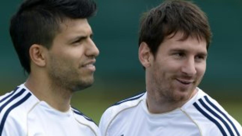 Lionel Messi jugará en junio y julio próximo partidos de exhibición en C...
