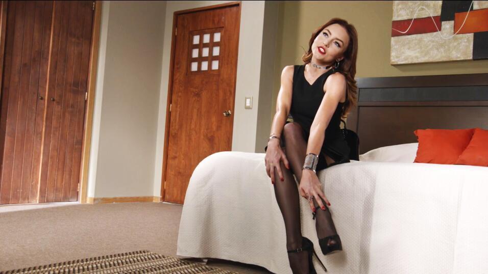 Ana Leticia es súper sensual, mira su lado más atrevido A5522F3CAAAA4C3E...