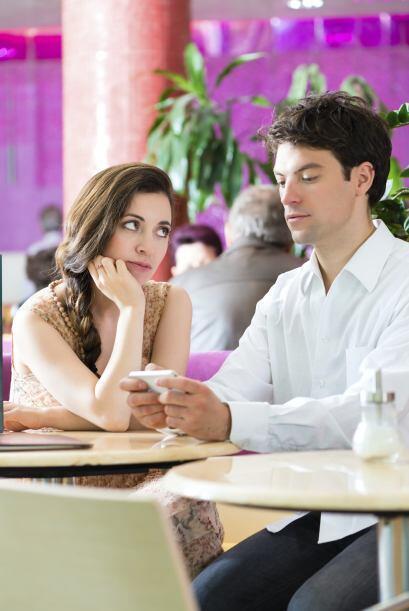 No decirse halagos: Así como los matrimonios tristes no tienen de...