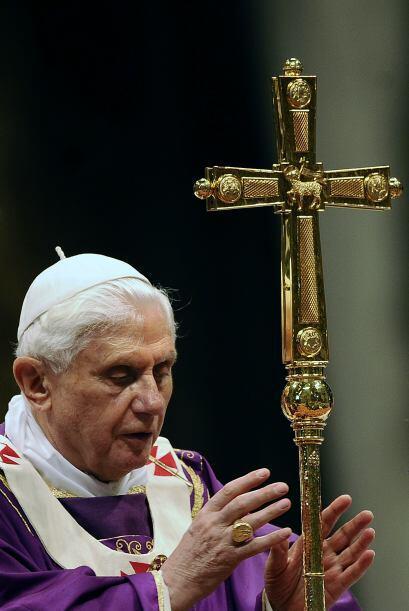 Para que se llevara a cabo la beatificación del fallecido papa fue neces...