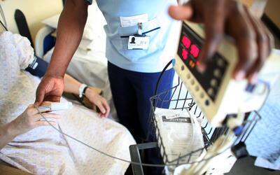 Este año, el gasto nacional en salud se empinará a 3.35 b...