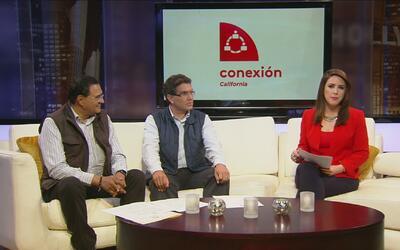 Senadores mexicanos presentan programa para proteger a sus connacionales