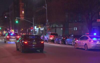 Investigan dos balaceras que dejaron a tres personas heridas en el área...