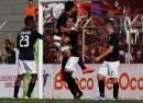 Honduras Progreso mantiene el liderato al golear a Motagua