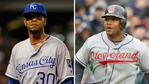 El mundo del béisbol lamenta el fallecimiento de Yordano Ventura y Andy...