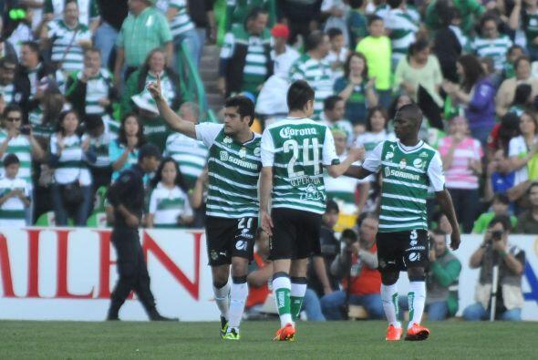 Javier Orozco: El 'Chuletita' jugó 39 minutos y salió lesi...