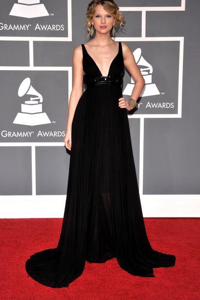 Mientras tanto, Taylor Swift aparece mucho más sexi que nunca en...