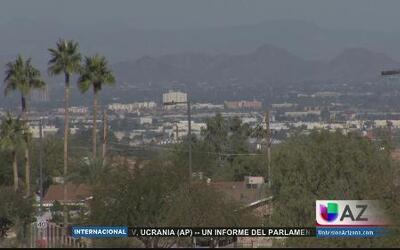 Proponen nueva identificación para residentes de Phoenix