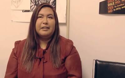Más allá del campo: jóvenes inmigrantes en busca del éxito