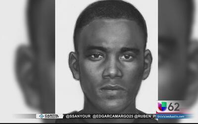 Autoridades presentan el retrato del presunto responsable de múltiples a...