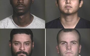 Arrestan a más de 100 pandilleros en histórica redada en Nueva York depr...