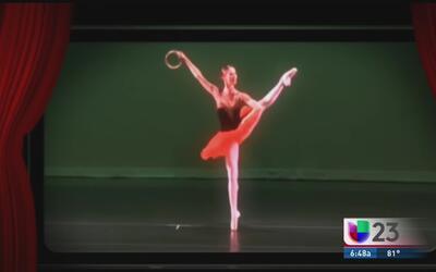 Apoya al Festival Internacional de Ballet