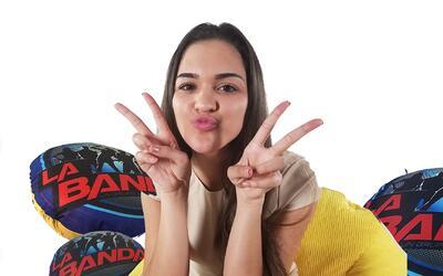 Andrea: 'Soy una chica cómica, amigable y cariñosa'