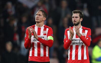 PSV empató 0-0 con el Willem II