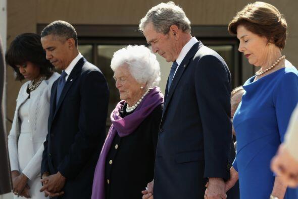 Obama dijo también que espera que este año se apruebe la reforma migrato...