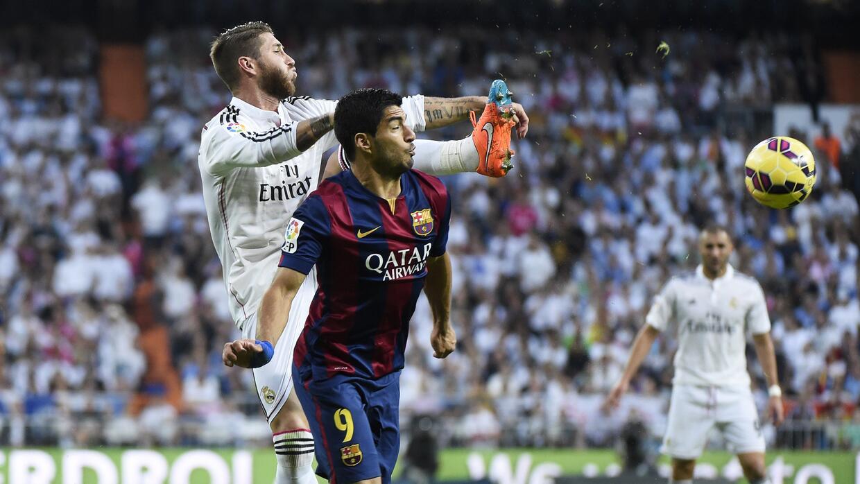 El juego se disputará en el Santiago Bernabéu.