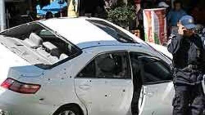 Niño de ocho años y tres adultos más fueron asesinados a tiros en Acapul...