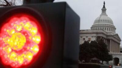 Los cabilderos en el Congreso están preparando una extensión de dos mese...