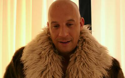 Vin Diesel en 'xXx: Return of Xander Cage'