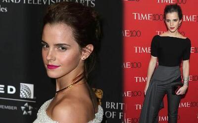 El influyente estilo de Emma Watson
