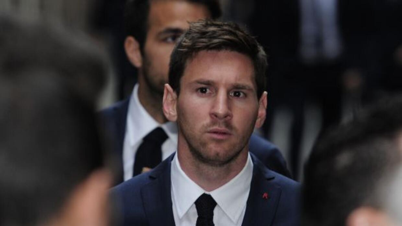 El argentino aseguró que han sido muchos los rumores, casi todos mentira...
