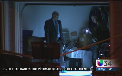 Misterioso homicidio en Hacienda Heights