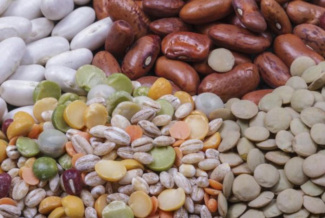Es importante que obtengas los nutrientes suficientes para ti y para tu...