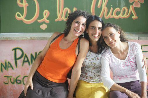 En Argentina, otro país latinoamericano, es una tradición muy extendida...