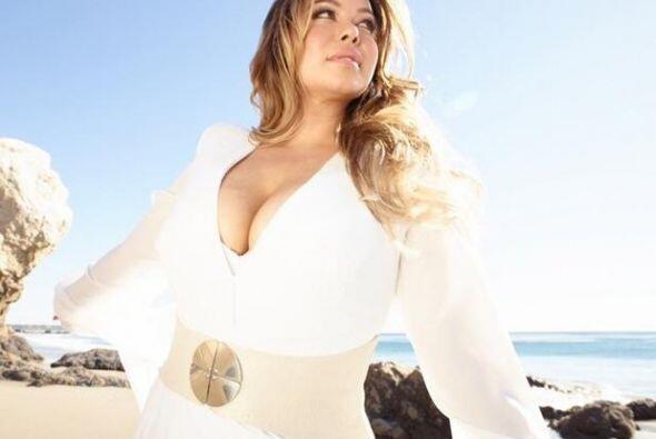 Chiquis Rivera no para, sus diversas facetas la transforman en una mujer...