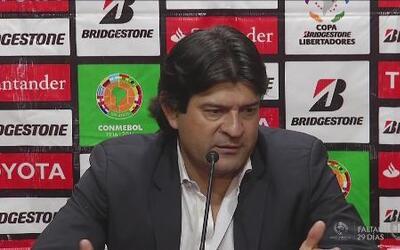 """José Saturnino Cardozo: """"El objetivo es algún día regresar y buscar el t..."""