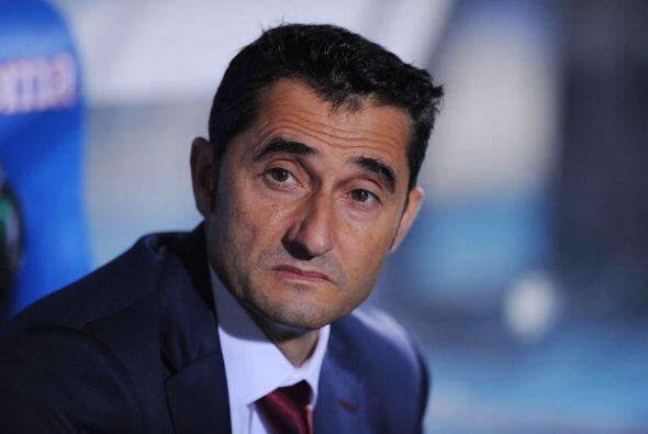 No es la primera vez que se habla de Valverde, además que tener e...